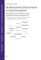 Multikulturelles Deutschland im Sprachvergleich