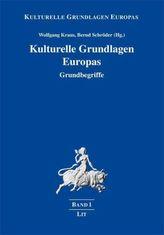 Kulturelle Grundlagen Europas