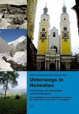 Unterwegs in Heimaten