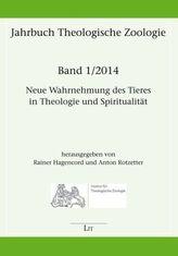 Neue Wahrnehmung des Tieres in Theologie und Spiritualität