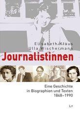 Journalistinnen