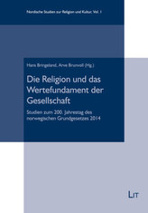 Die Religion und das Wertefundament der Gesellschaft