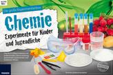 Chemie - Experimente für Kinder und Jugendliche (Experimentierkasten)
