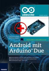 Android mit Arduino + Platine Due
