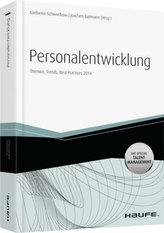 Personalentwicklung - mit Arbeitshilfen online