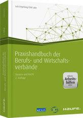 Praxishandbuch der Berufs- und Wirtschaftsverbände - Inkl. Arbeitshilfen online