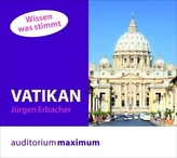 Vatikan, 1 Audio-CD