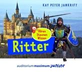 Ritter, 1 Audio-CD
