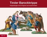 Tiroler Barockkrippe
