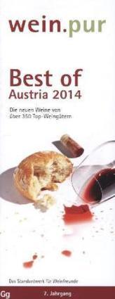 Best of Austria 2014