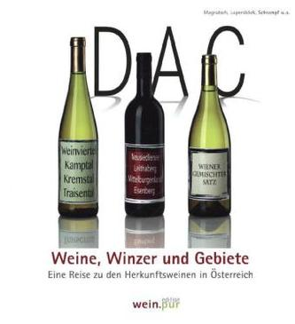 DAC - Weine, Winzer und Gebiete