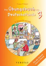 Das Übungsbuch zur Deutschstunde. Tl.3