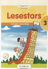 Lesestars, Lesestufe 3