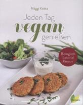 Jeden Tag vegan genießen