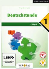 1. Klasse, CD-ROM