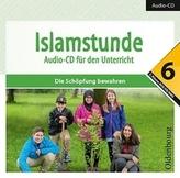 Islamstunde, Audio-CD. Bd.6
