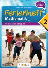 Ferienheft Mathematik 2. Klasse