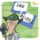 Saubeidel (Kartenspiel)