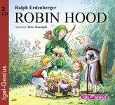 Robin Hood, 2 Audio-CDs