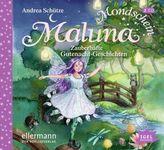 Maluna Mondschein - Zauberhafte Gutenacht-Geschichten, 2 Audio-CDs
