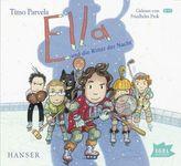 Ella und die Ritter der Nacht, 3 Audio-CDs