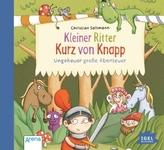 Kleiner Ritter Kurz von Knapp, Audio-CD