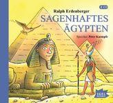 Sagenhaftes Ägypten, 2 Audio-CDs