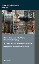 St. Galler Wirtschaftsethik