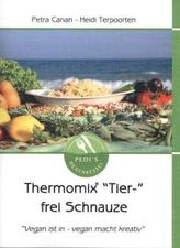 Thermomix  'Tier-'  frei Schnauze