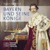 Bayern und seine Könige