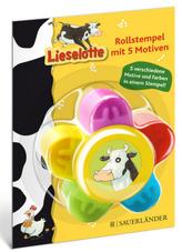 Lieselotte Rollstempel