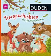 Duden: Tiergeschichten für die Allerkleinsten