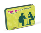 Talk-Box (Kartenspiel), Für Paare. Vol.2