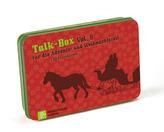 Talk-Box (Kartenspiel), Für die Advents- und Weihnachtszeit. Vol.8