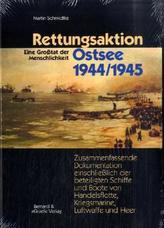 Rettungsaktion Ostsee 1944/1945