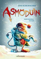 Asmoduin - Nervensäge in Not