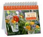 26 liebe Wünsche, Postkartenbuch
