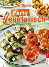 Dr. Oetker Party Vegetarisch