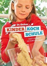 Dr. Oetker Kinderkochschule