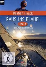 Raus ins Blaue, DVD. Tl.2