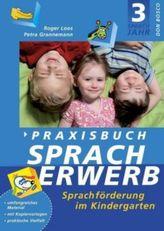 Praxisbuch Spracherwerb, 3. Sprachjahr