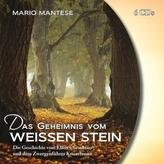 Das Geheimnis vom Weißen Stein, 6 Audio-CDs