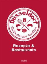 Düsseldorf - Kulinarische Welten