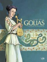 Golias - Die Blume der Erinnerung