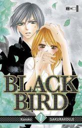 Black Bird. Bd.7