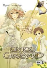 Gintou Graveyard
