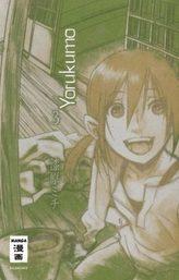 Yorukumo. Bd.3