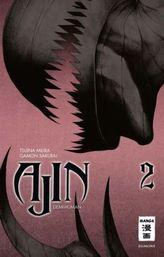 AJIN - Demi-Human. Bd.2