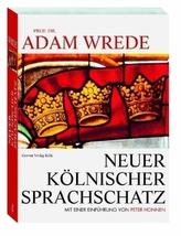Neuer Kölnischer Sprachschatz