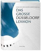 Das große Düsseldorf-Lexikon